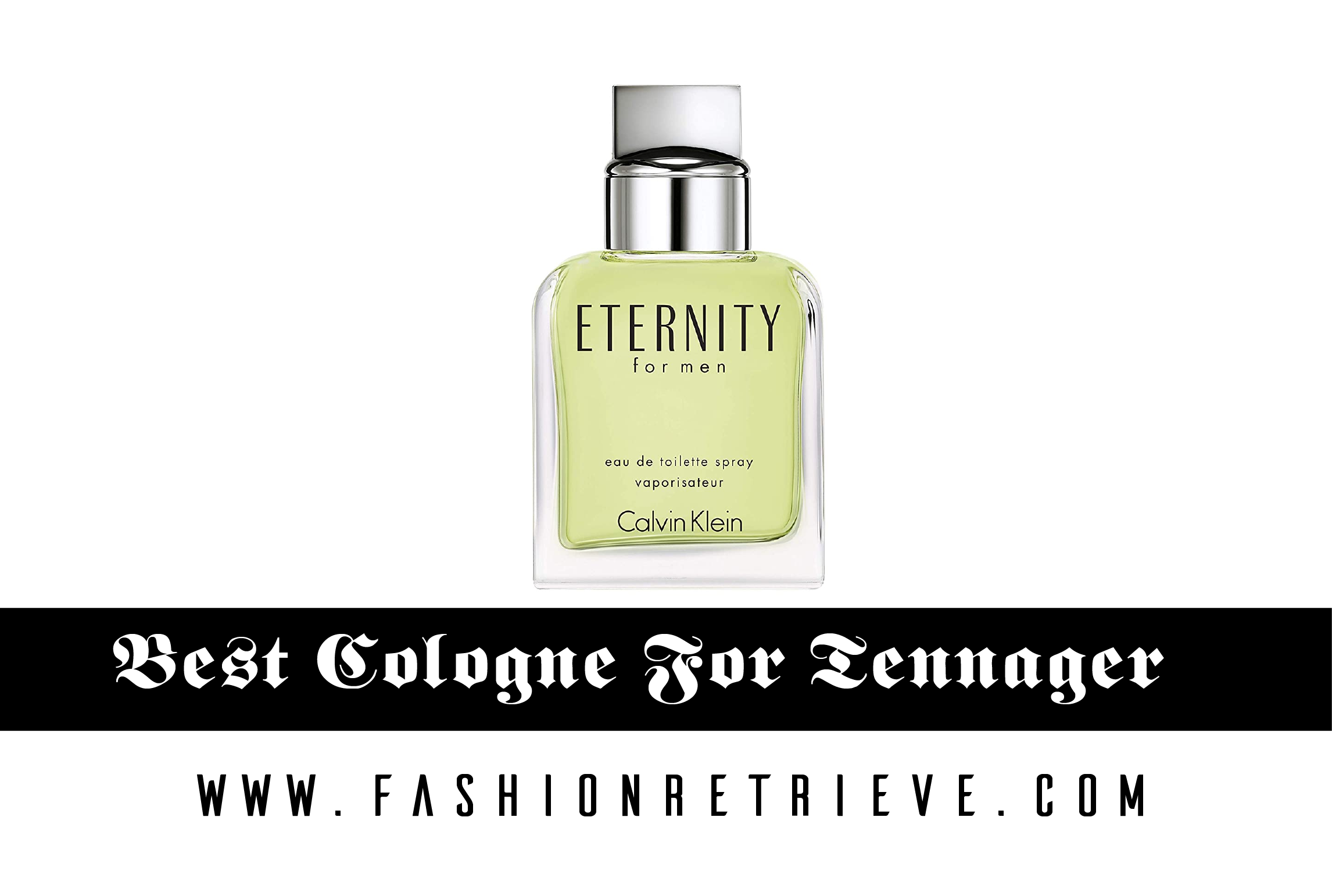 Best Cologne For Tennager